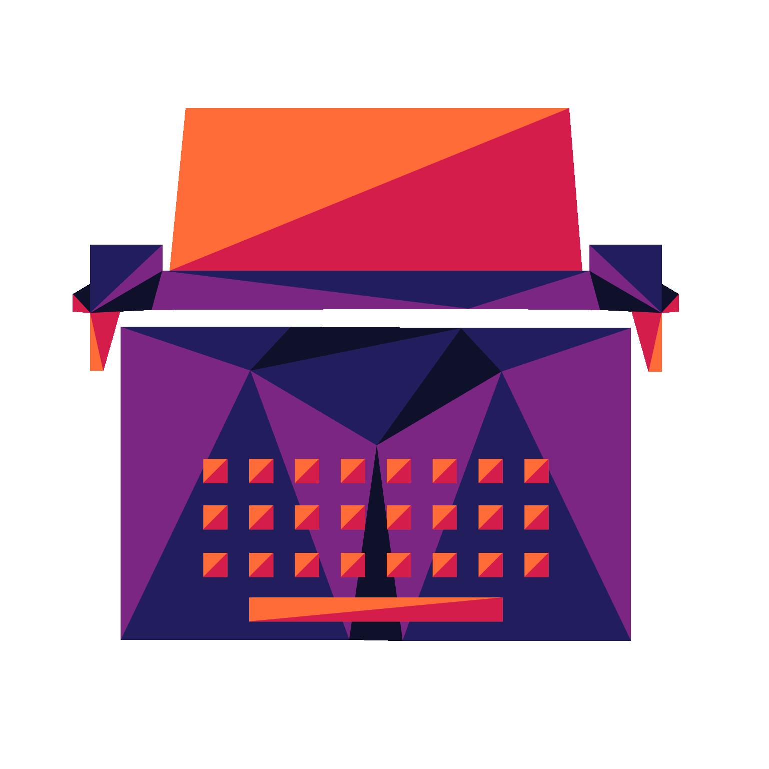 Manta Creative Services Icon - Copywriting