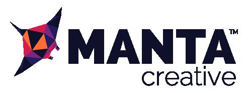 Manta Creative Logo